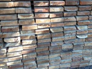обрезная доска лиственница 25х150