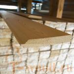 Имитация бруса 20х165 из лиственницы