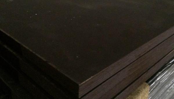 Ламинированная фанера 24 мм