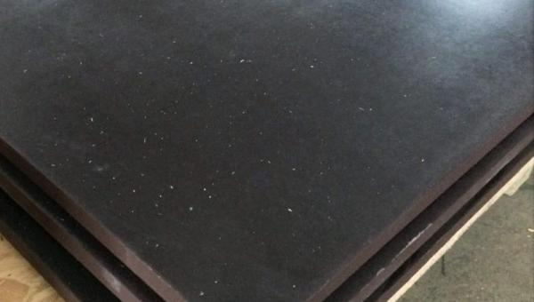 Ламинированная фанера 9 мм
