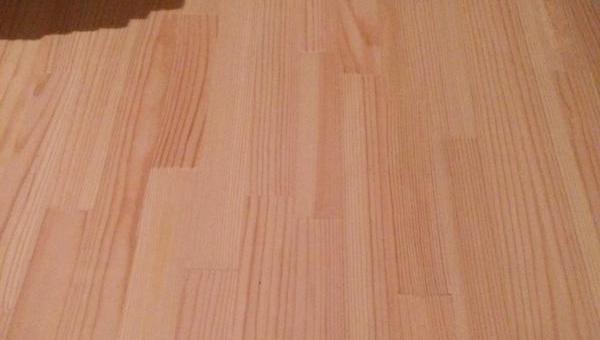 Мебельный щит лиственницы