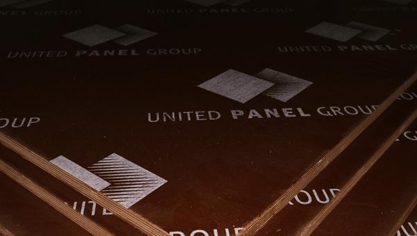 Ламинированная фанера 1500х3000 9 мм