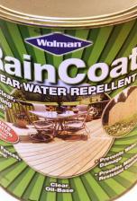 масло для защиты древесины